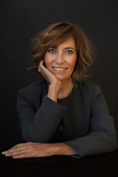 Gabriella d'Albertas - Coach, Counselor - Coaching Integrale